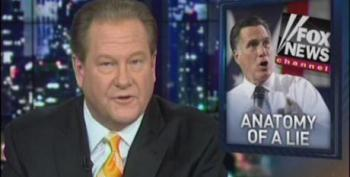 Ed Schultz Highlights Fox Distorting Obama's Comments On Small Business
