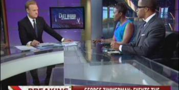 Last Word Panel Discuss Zimmerman Interview With Hannity