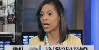 Tara Wall: Attacks On Romney Are Diverting From Issues 'Real Americans' Want To Talk About