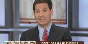 Scarborough And Halperin Accuse Obama Of Using 'Medi-Scare' To Frighten Seniors