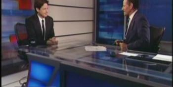 Eliot Spitzer And John Fugelsang Look Back At The Week That Was