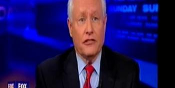 Bill Kristol: People Don't Have A Right To Assault Rifles