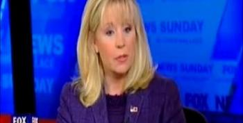 Liz Cheney Says Romney 'Good' On Tax Returns But Her Dad Released 10 Years