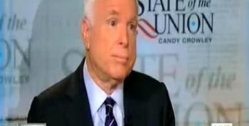 McCain: No Proof Gun Control Prevents Gun Violence