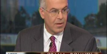David Brooks Compares Romney's Vulture Capitalism To Being A Personal Trainer