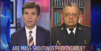 Philly Top Cop: Why Not Have Gun Registration?