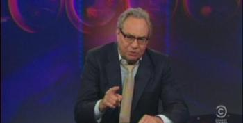 Lewis Black Takes Apart Dishonest Campaign Ads In Epic Rant