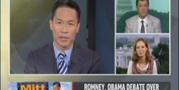 GOP Strategist Compares Obama Speech To Communist Mantra Of '50's And '60's