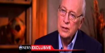Cheney: It Was A 'Mistake' To Pick Palin For VP