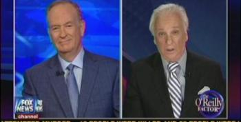 Bernard Goldberg Accuses Democrats Of Being Too Stupid To Vote