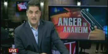 TYT: Anger In Anaheim