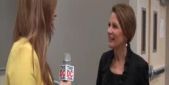 Michele Bachmann: Gore Vidal's 'snotty, Mocking Attitude' Made Me A Conservative
