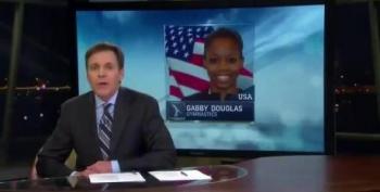 NBC's Olympic FAIL