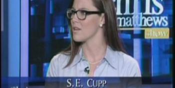 Cupp: Mormonism Has 'Come Into Its Own In Pop Culture'
