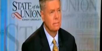 Lindsey Graham: 'Stupid' To Let Tax Cuts For Wealthy Expire