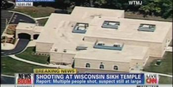 Shooting At Wisconsin Sikh Temple