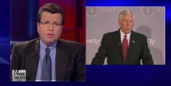 Neil Cavuto: The Poor Have It Too Damn Easy In This Country
