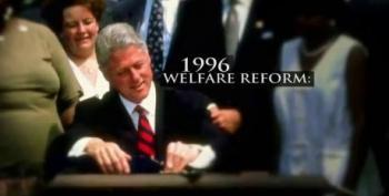Mitt Romney's New Welfare Ad Is Breathtakingly Dishonest
