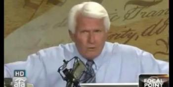 Bryan Fischer: Sikh Temple Shooter Was A Liberal Because He Hated Herman Cain