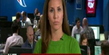 Romney  Spokesperson Touts Romneycare
