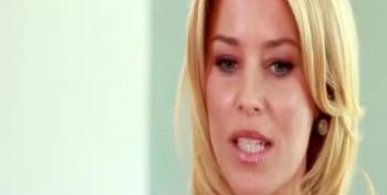 Actress Elizabeth Banks: Romney Won't Help Women With 'A Heavy Flow'
