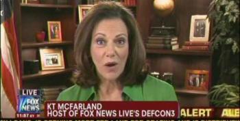 KT McFarland: With A Romney-Ryan Ticket, It's Like Reagan Again!