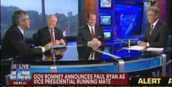 Bill Kristol Wonders If Republicans Are Going To Be Able To Defend Tax Cuts For The Wealthy
