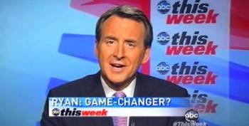Pawlenty Says He Gave Romney A 'Bunch' Of Tax Returns