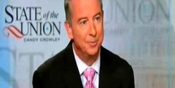 Top Romney Adviser Ed Gillespie: Romney 'Would Have Signed' Ryan's Budget