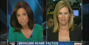 Stephanie Cutter Hits Back At GOP Lies On Medicare Cuts