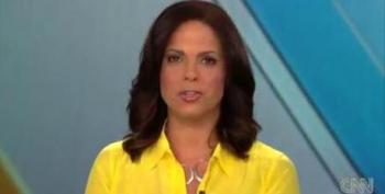 Soledad O'Brien Fact Checks John Sununu