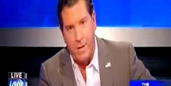 Fox News Host Eric Bolling: 'Obamacare Literally May Kill You'