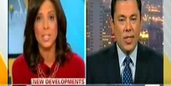 Soledad O'Brien Calls Out Rep. Chaffetz For Saying Ryan Medicare Plan 'Totally Different' Than Vouchers