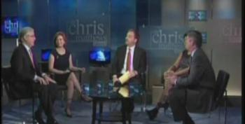 Todd: Seems Like We're 'Getting To An Expiration Date' On Romney's Taxes