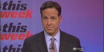 "Jake Tapper's ""Debate"": Wrong Frame, Wrong Questions"
