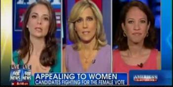 Jedediah Bila Explains Why Women Vote Democratic