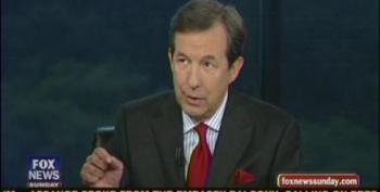 Gibbs Vs Gillespie On Fox News Sunday