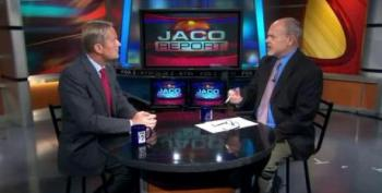 Todd Akin: Victims Of 'Legitimate Rape' Can 'Shut Down' Pregnancies