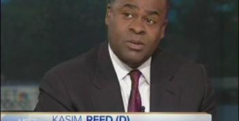 Mayor Kasim Reed Shoots Down 'Very Serious Person' Nonsense On Ryan