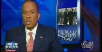 Fox's Juan Williams And MRC's Noyes Complain About Light Coverage Of FRC Shooting