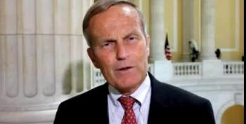 Akin Apologizes: 'I Was Talking About Forcible Rape'