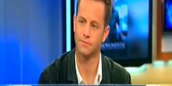 Kirk Cameron Defends Todd Akin: 'I Respect Him'