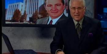 Texas Judge Prepares For Civil War If Obama Re-Elected