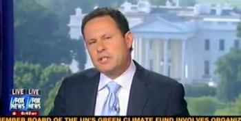 Kilmeade: It's A 'Sin' To Cut Defense Spending