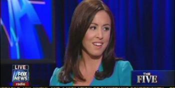 Fox's Andrea Tantaros: 'No Woman Should Aspire To Be' Sandra Fluke