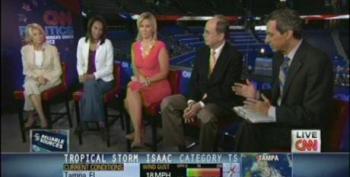 Howard Kurtz Asks If Media Overhyped Akin Rape Remarks