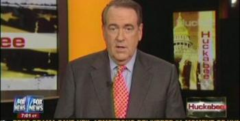 Huckabee Uses Akin Controversy To Revive Obama Infanticide Myths