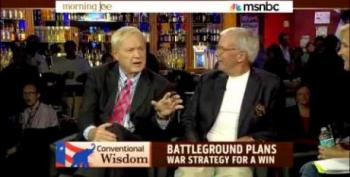Chris Matthews Destroys RNC Chairman On Live TV For Playing Race Card