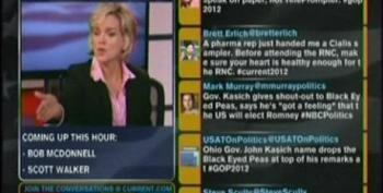 Jennifer Granholm Reacts To John Kasich Taking Credit For Ohio's Economy