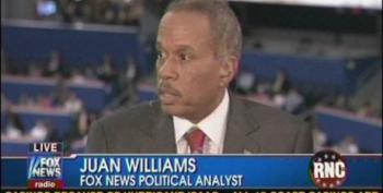 Juan Williams: Ann Romney Looks 'Like A Corporate Wife' To Me